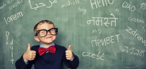 inglés para niños – Kids